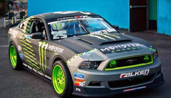 Ford modification ford mustang modification - Mustang modification ...