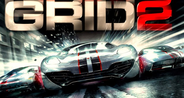 Grid 2 2013 RELOADED Full Torrent Oyun İndir