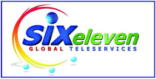 SixEleven Global Teleservices Urgent Hiring for Call Center Agents