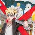 Novas informações sobre Boruto - Naruto The Movie - são divulgadas