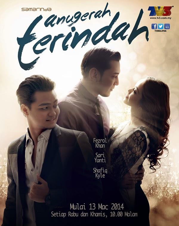 Posted byiin drama , Hiburan , tv3