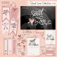 SWEET LOVE COLLECTION
