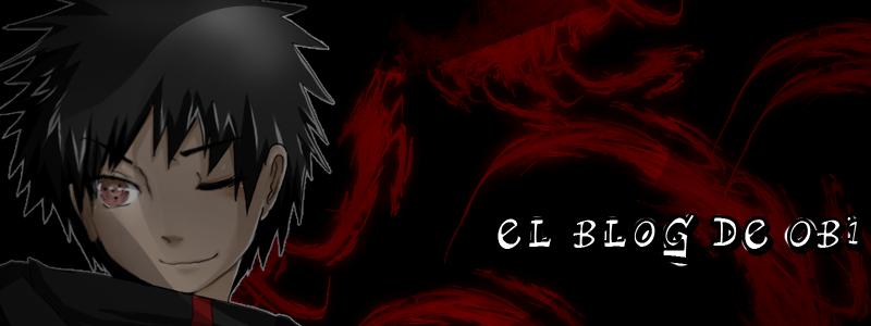El blog de Obi