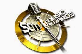 SCTV Musik Awards 2015 tadi malam