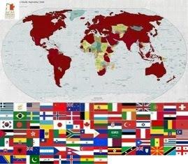 Επισκέπτες από 92 χώρες