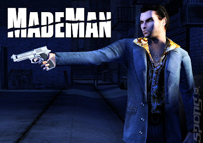 Made Man PC Video Game RIP Full Version Free Download