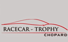 The Chopard Racecar-Trophy