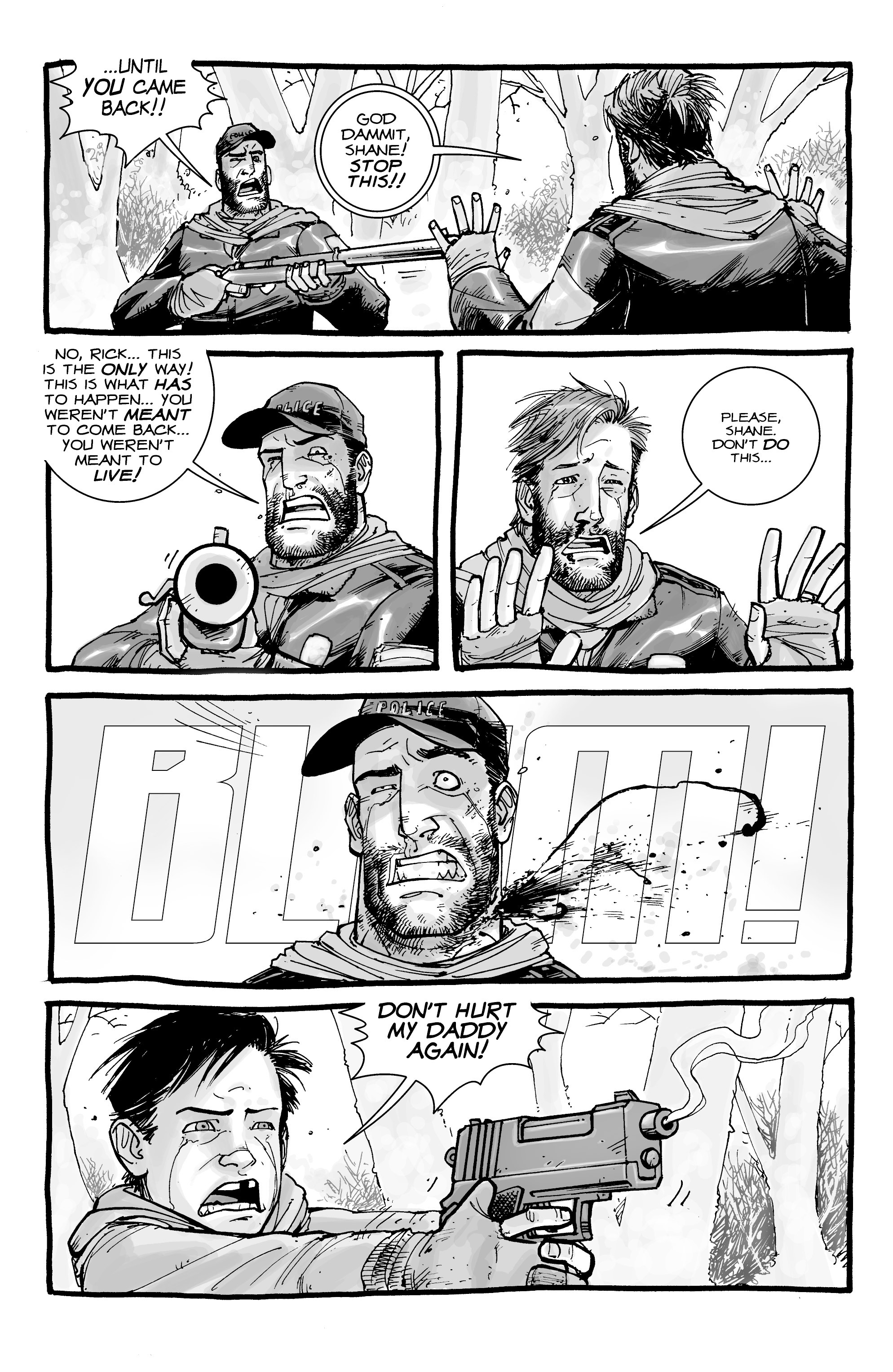 The Walking Dead 6 Page 21