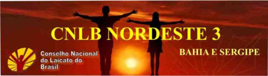 CNLB REGIONAL NORDESTE III  BAHIA E SERGIPE