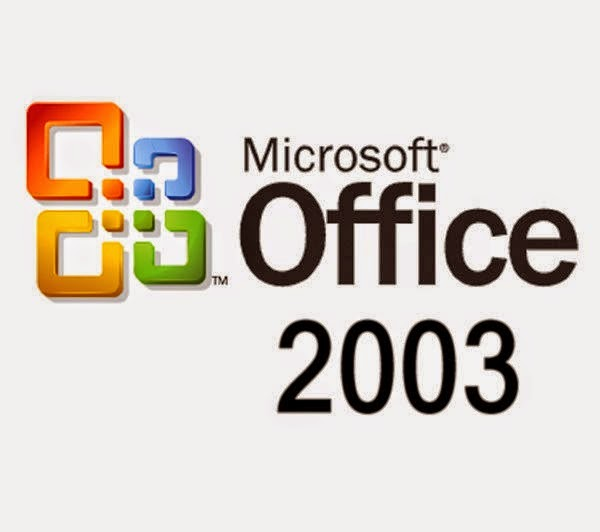 Download Microsoft Office 2003 full version
