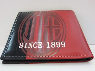 Dompet AC Milan2