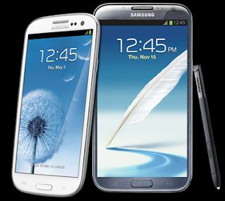 Samsung Phone IV