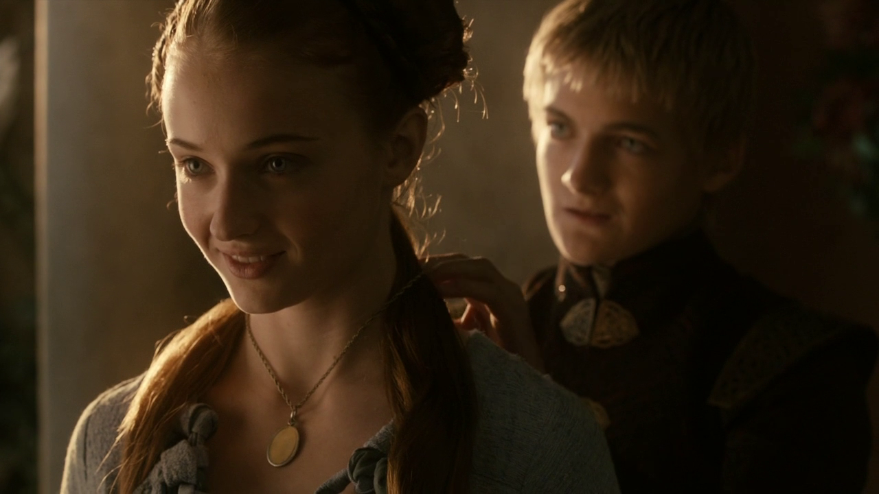 game of thrones goldi