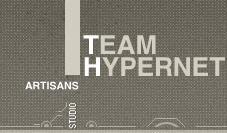Team Hypernet Artisans Studio logo