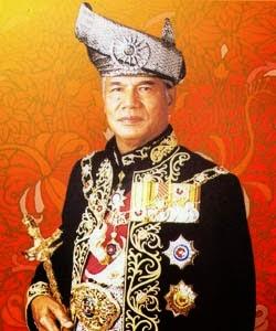 Biodata Sultan Azlan Shah Sultan Perak Sultan Perak Mangkat