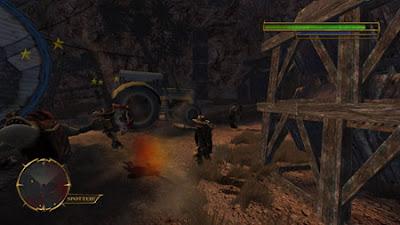 Oddworld: Stranger's Wrath Full Game