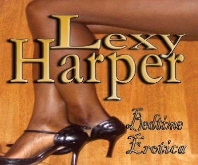 Bedtime Erotica by Lexy Harper