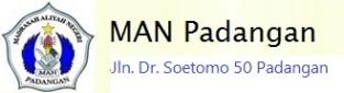 MAN Padangan