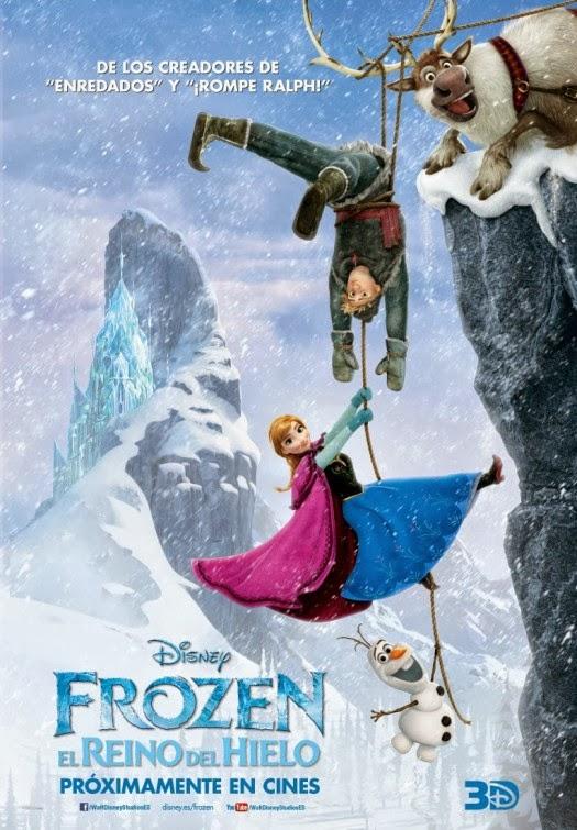 Disney's Frozen | Teaser Trailer | 525 x 755 jpeg 105kB