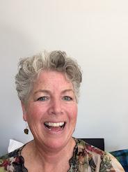 Donation Coordinator, Susan Galbraith