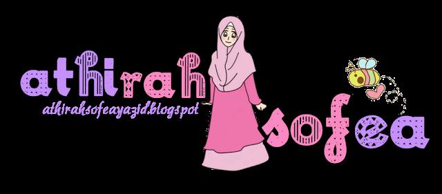 Athirah Sofea Yazid