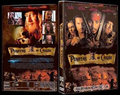 Piratas del Caribe: la maldición de la Perla Negra [2003] español de España megaupload 1 links, 'cine clasico'