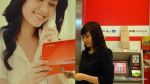 PT Bank CIMB Niaga Tbk Jobs Recruitment May 2012 Commercial Banking Development Program
