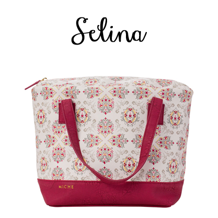 Miche Selina Lunch Tote Bag available at MyStylePurses.com