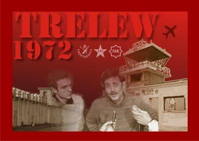 martes, 8 de mayo de 2012 Servicio Penitenciario Federal (SPF) decidió homenajear a los 16 compañer