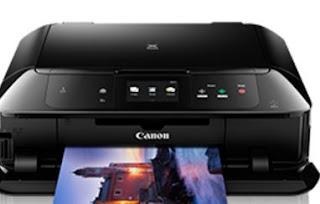 Free Download Driver Canon PIXMA MG7510