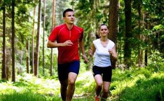 artikel-populer.blogspot.com - Segudang Manfaat Olahraga Lari