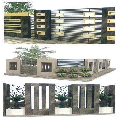 gambar tips contoh model gambar desain rumah minimalis