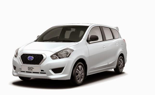 Harga Mobil Datsun Terbaru Tahun 2015