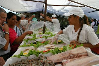 Como saber se um peixe está adequado para o consumo?
