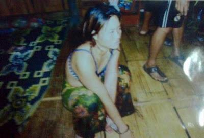 Sadis, Ibu Yang Tega Memakan Anaknya Sendiri - raxterbloom.blogspot.com