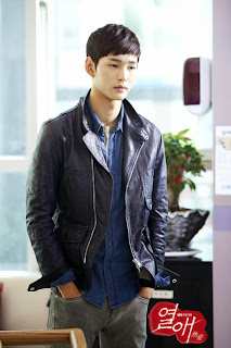 cool, drama Korea terbaru Passionate Love 2013