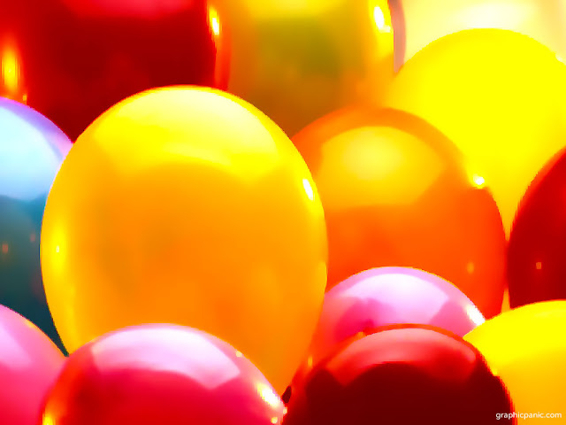 Balloon Background Images