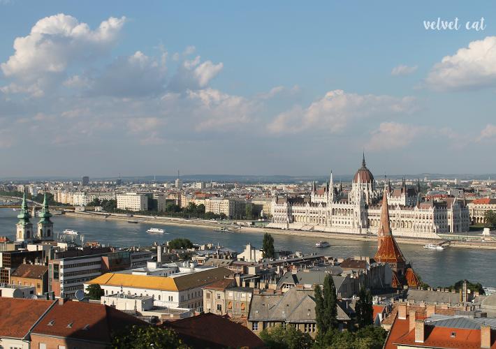 Descubriendo Budapest fotografía