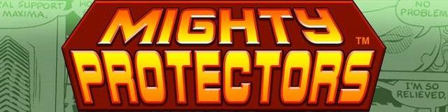 Support the Villains & Vigilantes 3.0: Mighty Protectors Kickstarter...