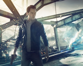 GIOCO QUANTUM BREAK PER XBOX ONE - VIDEO TRAILER E RECENSIONE