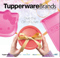 Tupperware Catalogue