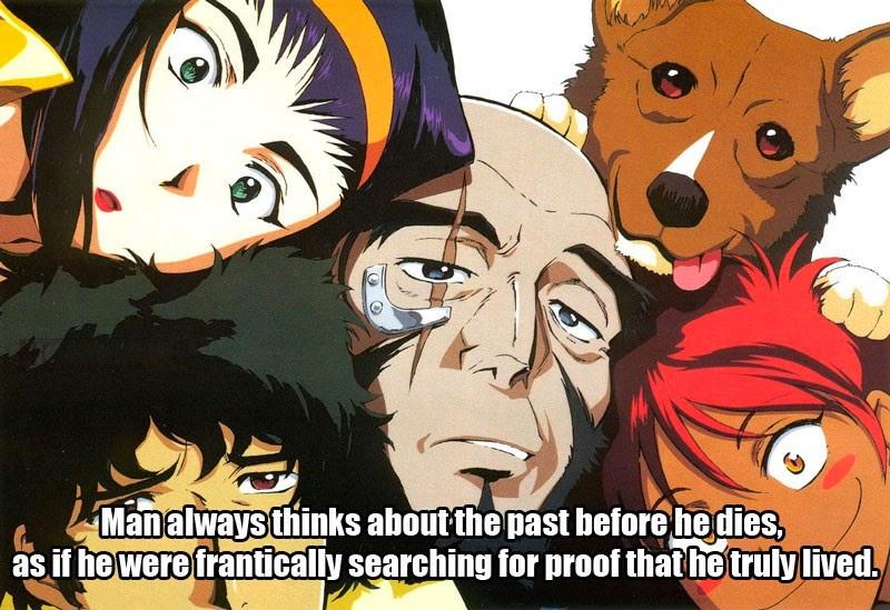 kata-kata mutiara anime untuk renungan hidup