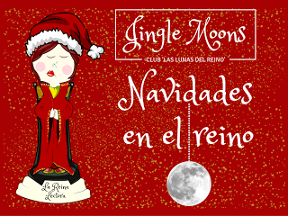 ¡Jingle Moons: Navidades en el reino!