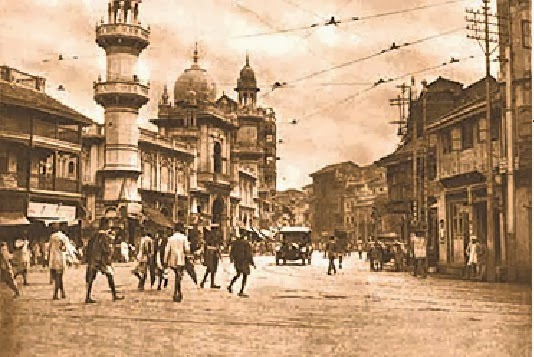 khilafat movement Khilafat movement (1919-1924) was a significant islamic movement in india during the british rule this was an attempt by the indian muslim community to unite together in support of the turkish empire ruled by the khalifa, which.