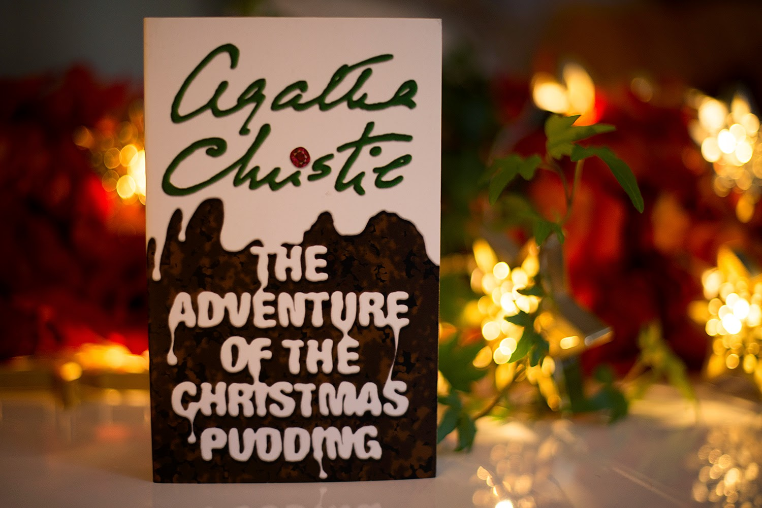 b>Bookmas Day 7:</b><br> Book Review: The Adventure of the ...