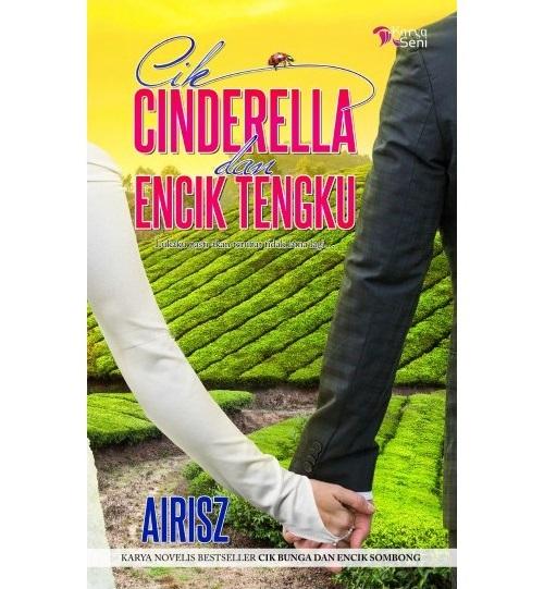 Sinopsis Cik Cinderella Dan Encik Tengku drama TV3 Slot Lestary, pelakon dan gambar drama Cik Cinderella & Encik Tengku TV3, Cik Cinderella & Encik Tengku episod akhir – episod 13