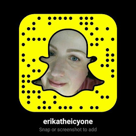 Sometimes I Snapchat! Join me?