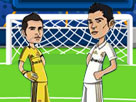 Real Madrid Penaltı Oyunu