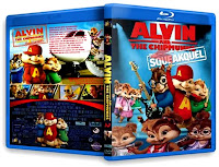 Alvin and the Chipmunks - The Squeakquel 2009