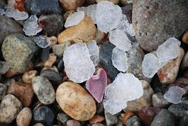 Latest Favorite Sea Glass Find